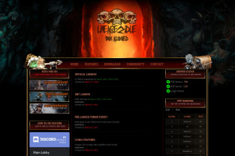 Lineage2Idle - Bot Allowed